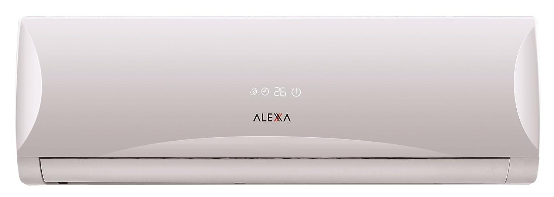 Alexa AWMI12HA1NT17 Aire acondicionado split inverter 30 Decibeles: Amazon.es: Hogar