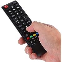 AA59-00786A Controle remoto de TV para Samsung 3D Smart TV Substituição do controle remoto universal para Samsung HDTV…