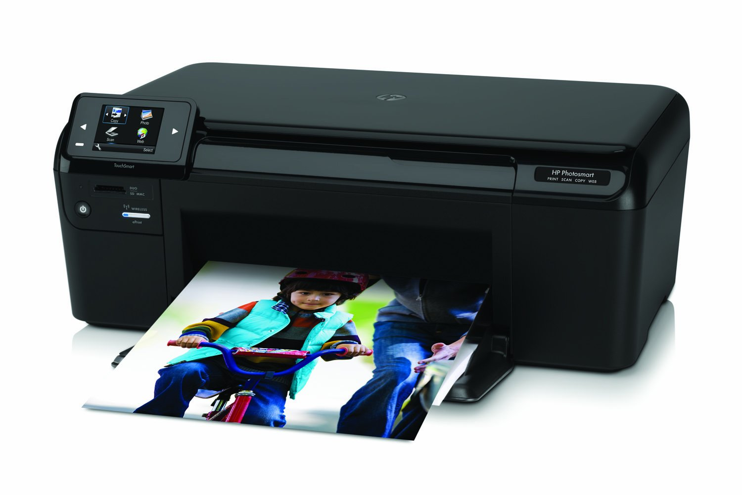 HP PHOTOSMART PLUS PRINT SCAN COPY WEB DRIVER UPDATE