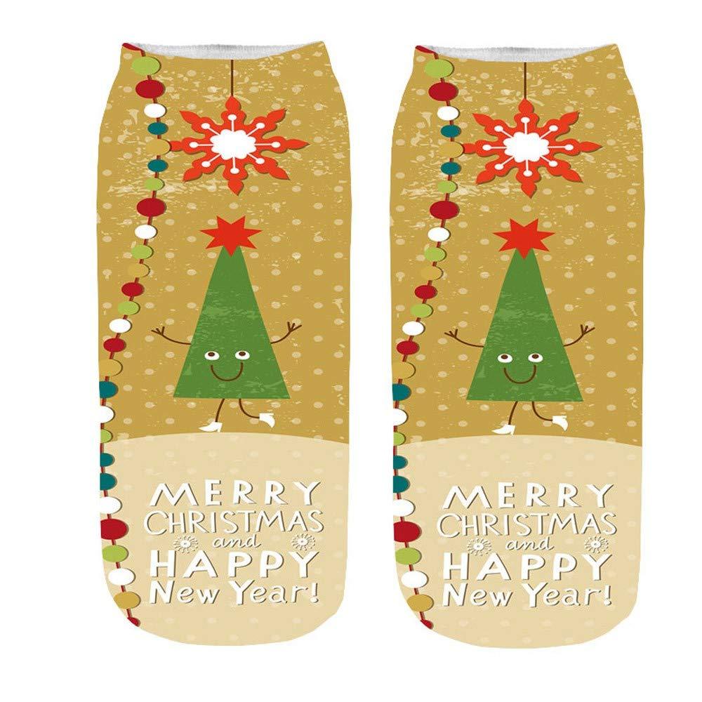 Christmas Socks Men,Christmas Socks To Hang,Christmas Socks And Slippers,Nightmare Before Christmas Socks,3D Funny Crazy Cute Amazing Novelty Print Ankle Socks,G,Free Size
