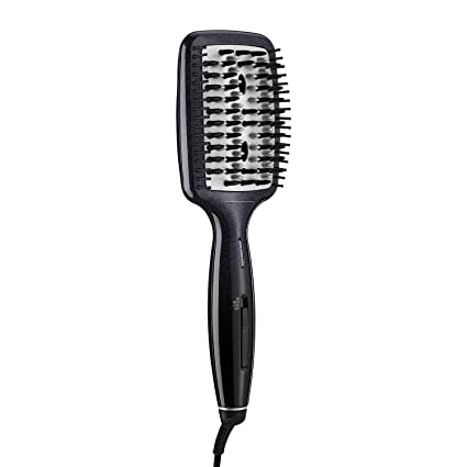 Conair Diamond Heated Smoothing Brush