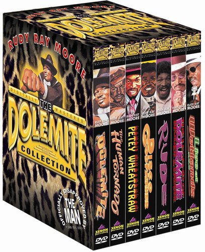 Dolemite Collection: Bigger & Badder (Widescreen) | NEW Comedy Trailers | ComedyTrailers.com