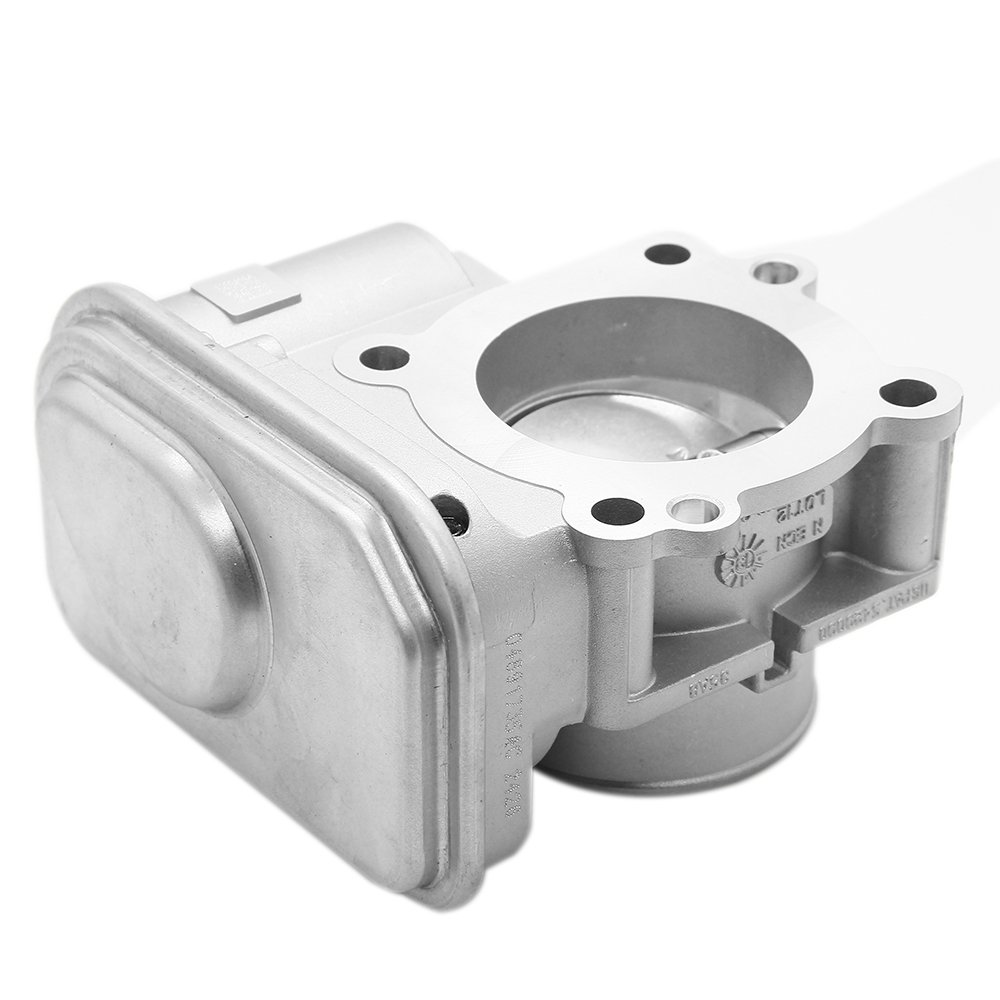 Amazon.com: 04891735AC Complete Electronic Throttle Body Assembly with IAC  TPS for Dodge Avenger Caliber Journey Chrysler 200 Sebring Jeep Cherokee  Compass ...