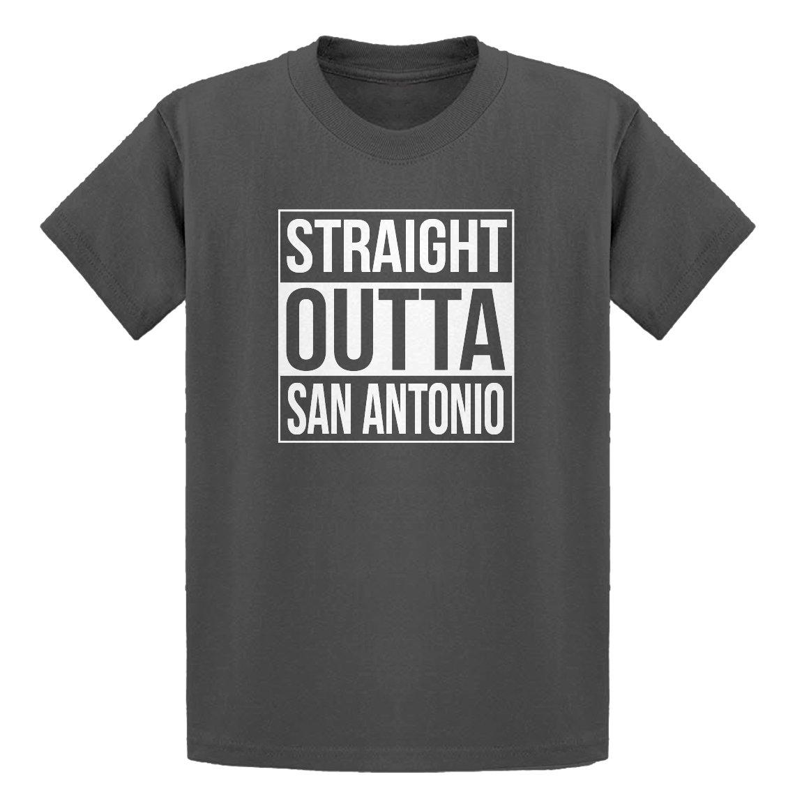 Straight Outta San Antonio T Shirt