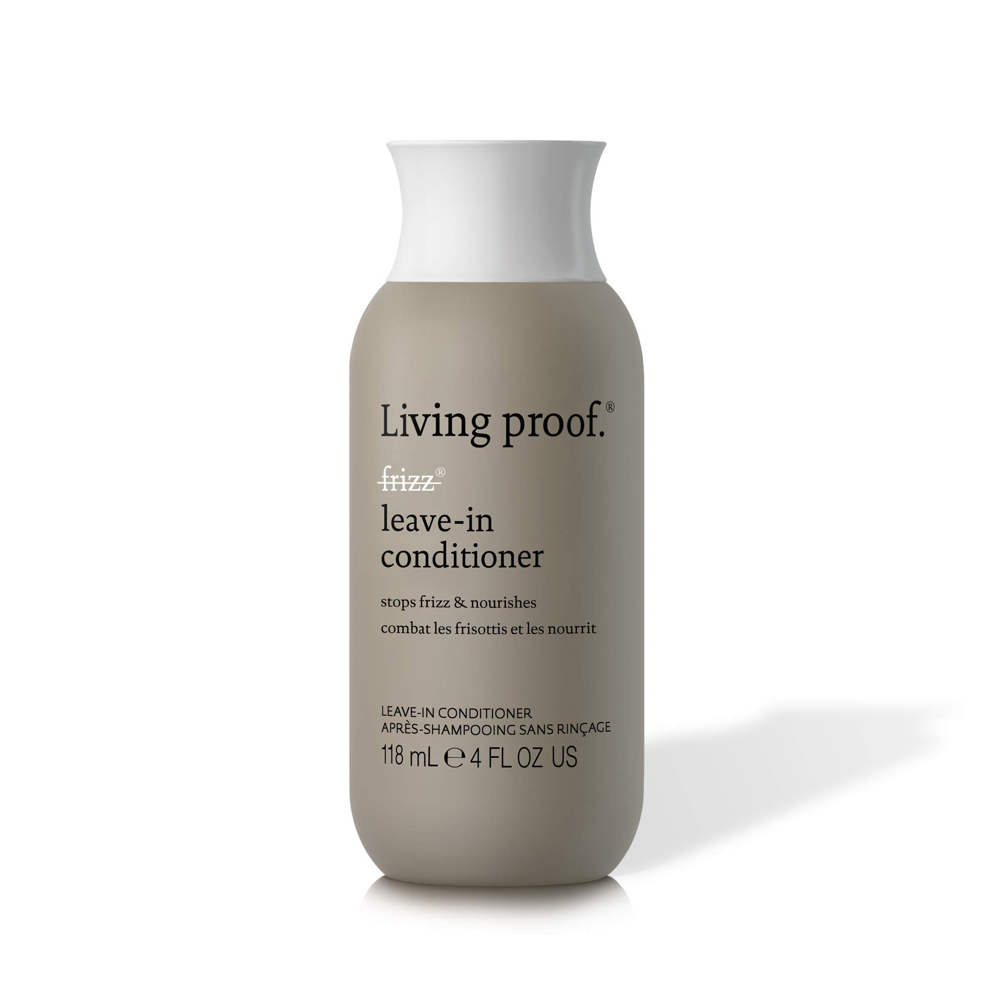 Living Proof No Frizz Leave-in Conditioner, 4 oz by Living Proof