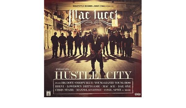 mac lucci hustle city tracklist