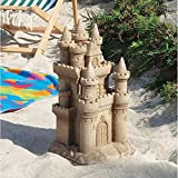 Design Toscano Castle by the Sea Sculpture For Sale