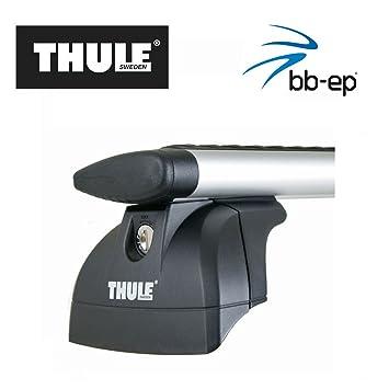 thule fahrradträger passat variant