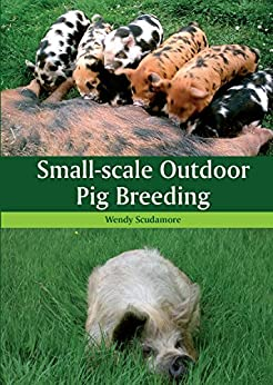 Small scale Outdoor Breeding Wendy Scudamore ebook product image