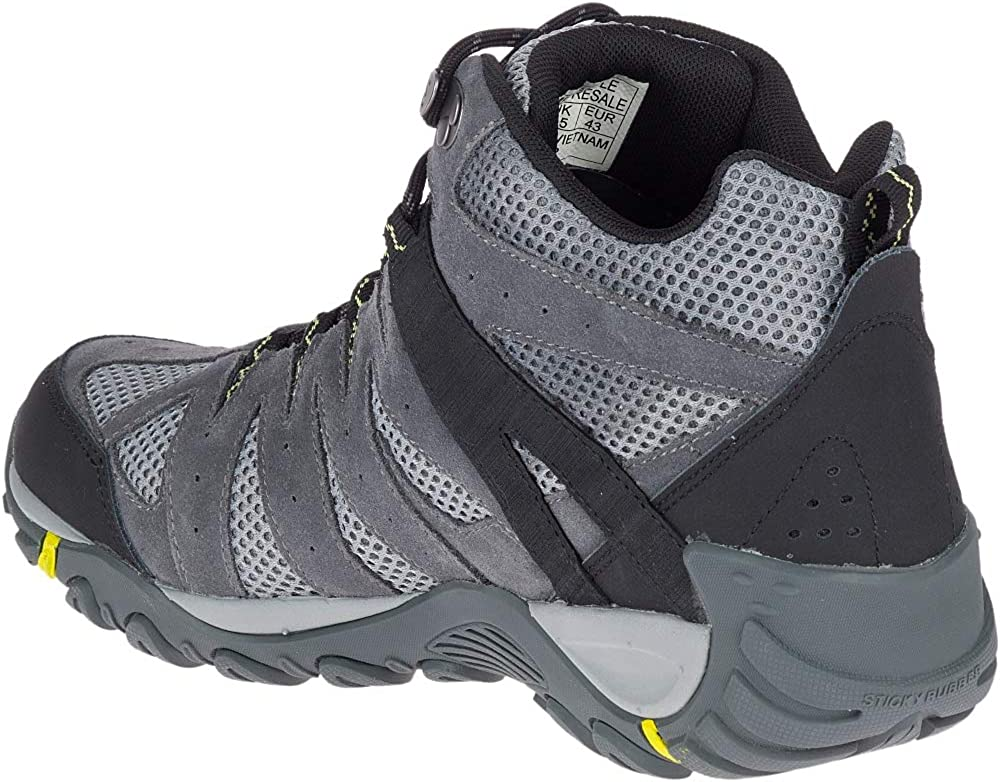 merrell accentor 2 vent mid wp