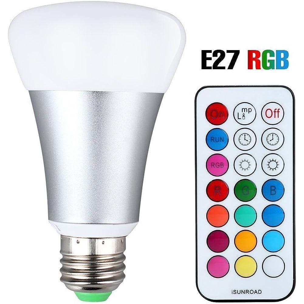 Minkle LED RGBW