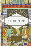 img - for Arabic Poems (Everyman's Library Pocket Poets Series) book / textbook / text book