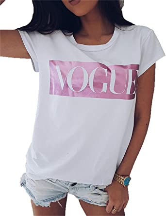 Camiseta Mujer Algodon Verano Camisa Tirantes Larga Casual Blusa T ...