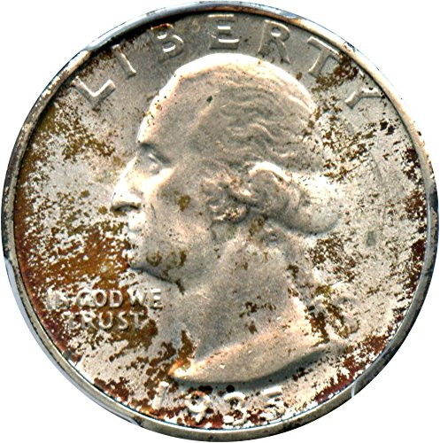 1935 P Washington Quarters (1932-98) Quarter MS67 PCGS