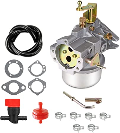 GASKET SET FOR KOHLER 16HP K341 CADET DEERE w//Seals