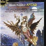 Rimski-Korsakov : La Grande Pâque Russe, ouverture op. 36