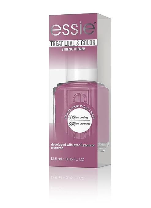 Essie Treat Love & Color Endurecedor para Uñas Tono 95 Mauve ...
