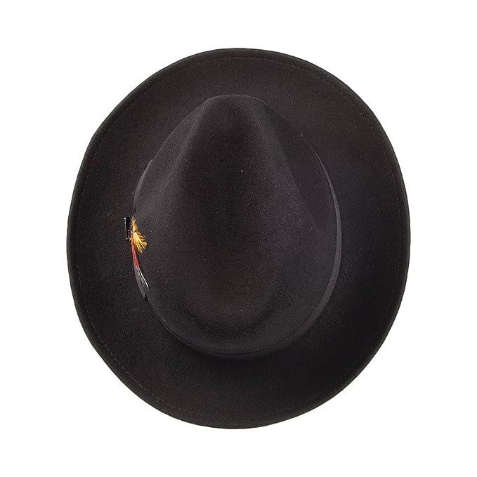 8eb851539fd Jaxon Pinch Crown Crushable at Amazon Men s Clothing store