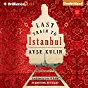 Last Train to Istanbul: A Novel Audiobook by Ayse Kulin Narrated by Sanjiv Jhaveri