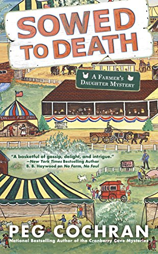 book cover of Sowed to Death