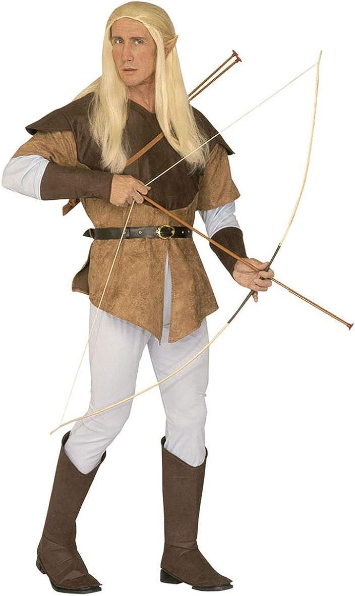 Disfraz elfo adulto: Amazon.es: Ropa y accesorios