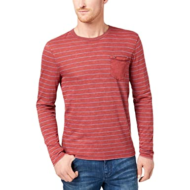 509d352fd Tommy Hilfiger Mens Woodson Basic T-Shirt | Amazon.com