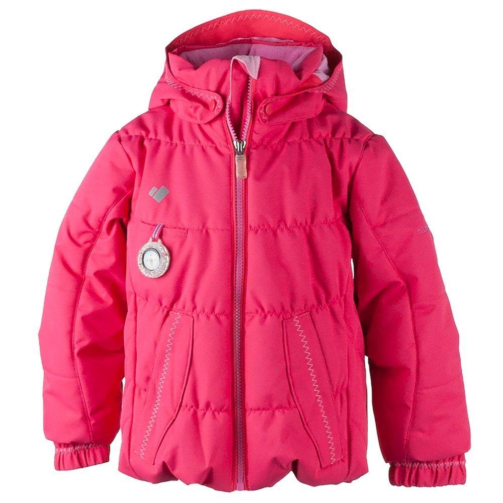Obermeyer Kids Womens Marielle Jacket (Toddler/Little Kids/Big Kids) 51033