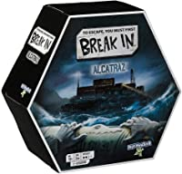 Deals on PlayMonster Break in Alcatraz