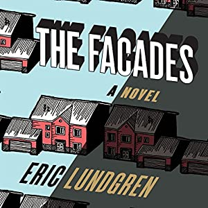 The Facades Audiobook