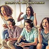RUNMUS Gaming Headset Xbox One Headset