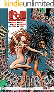 Doom Patrol (1987-1995): Book Two
