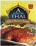 Taste Of Thai Spicy Peanut Bake, 3.5 oz