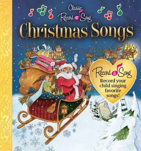 Classic Record a Song: Christmas Songs ebook