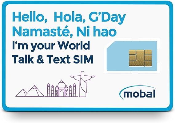 how does a sim card work