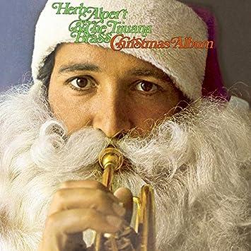 Herb Alpert Christmas Album 2019 Herb Alpert   Christmas Album   Amazon.Music