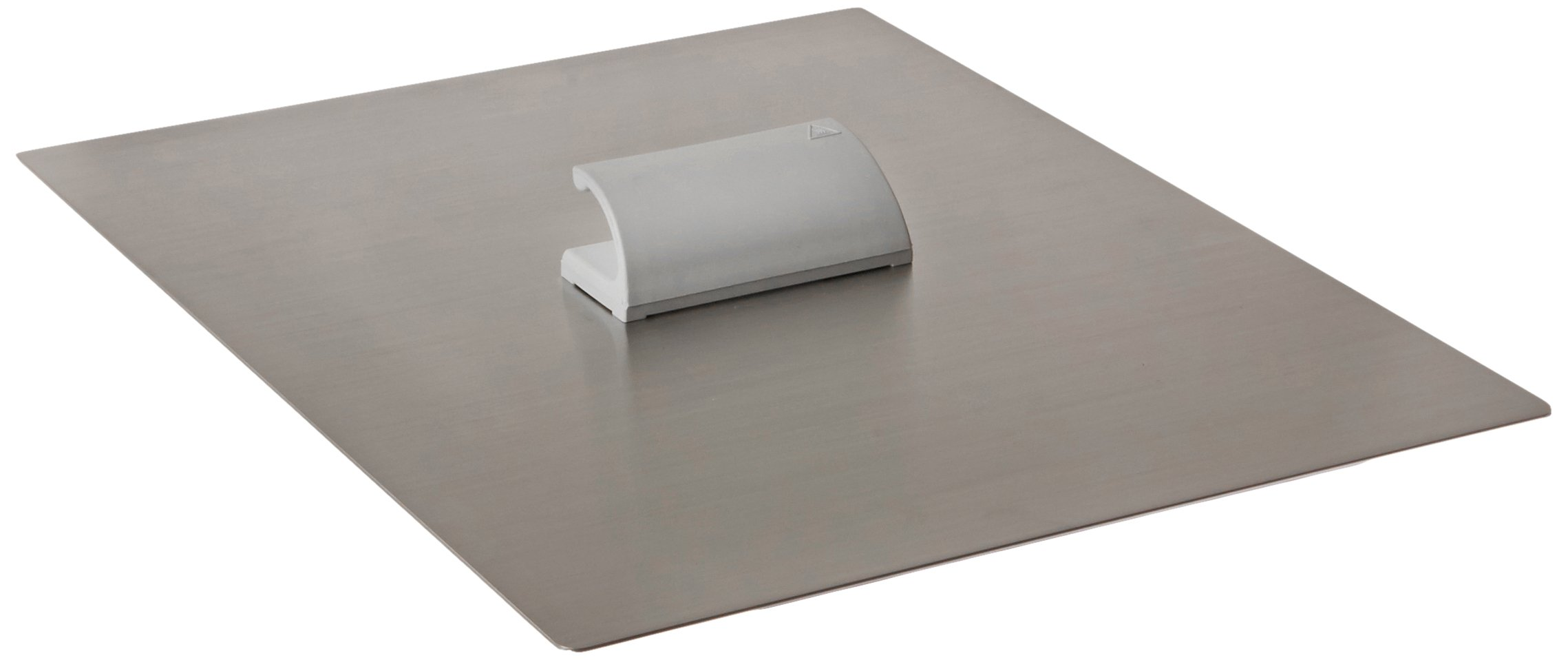 Lauda-Brinkmann HDQ 134 Bath Cover, Stainless Steel with Handle for E 20 S, E20 G, E 25 S and E25 G