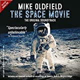 The Space Movie Original Soundtrack (Cd+dvd) by Mike Oldfield