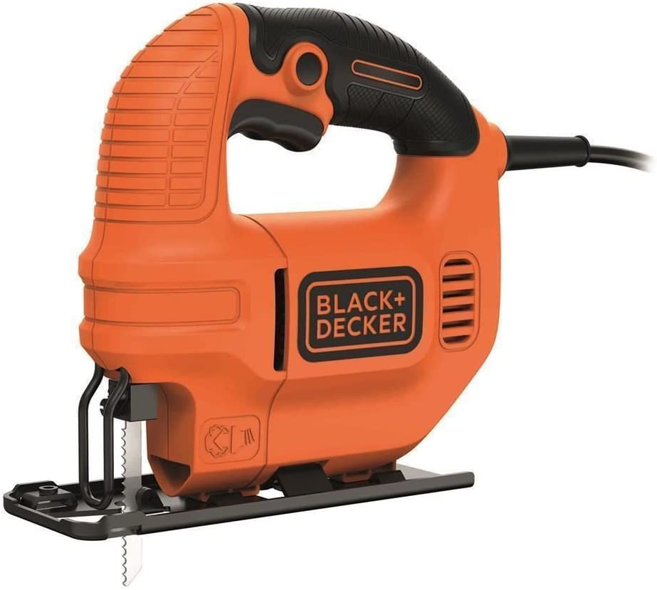 Sierra de Calar BLACK & DECKER KS501