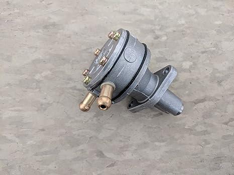 Amazon com: LS Fuel Pump Assembly - 15381-5203-0/E5775-52031