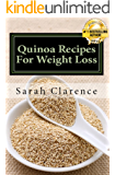 Quinoa Recipes For Weight Loss: Health and Weight Loss Recipes