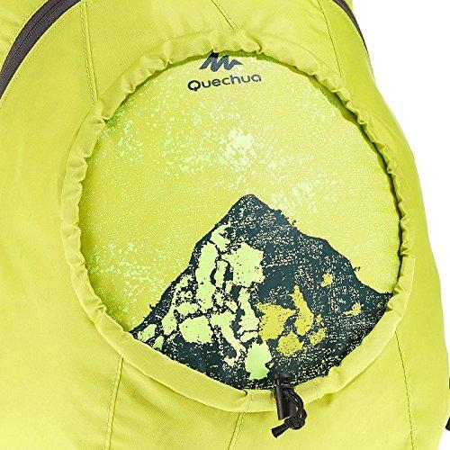 Quechua-Arpenaz-15-ULTRALIGHT-BAGS-GREEN