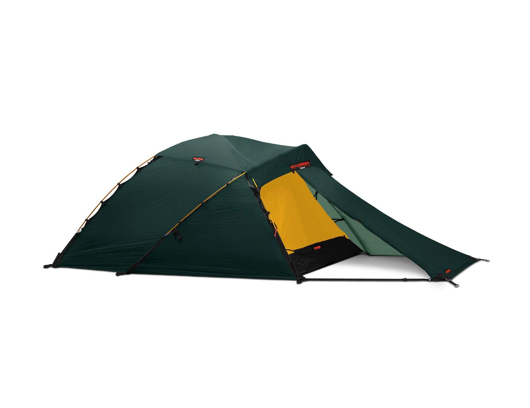 Hilleberg-Jannu-2-Camping-Tent