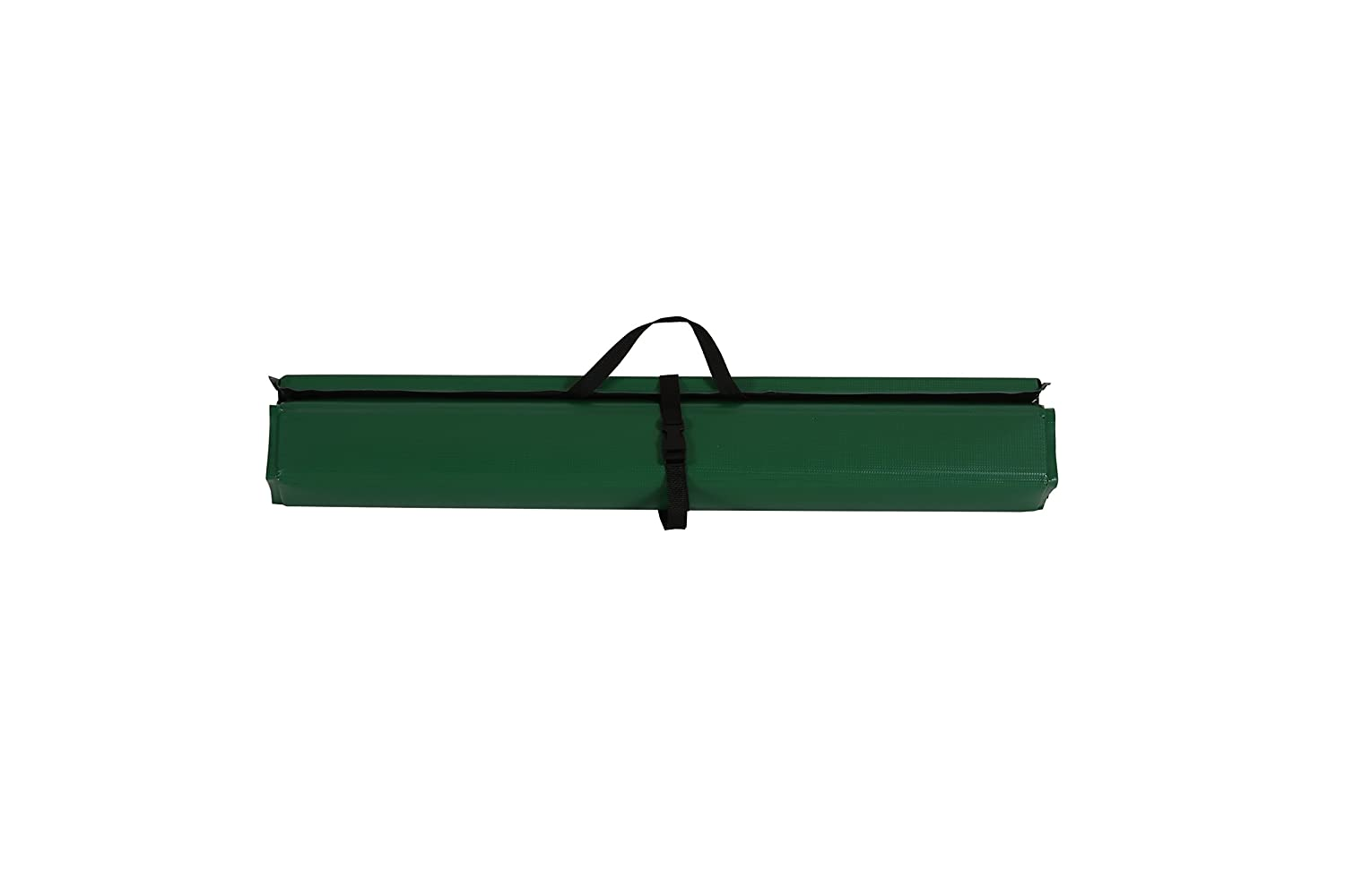 Camp Time, Roll-a-Table, Green, Fold Up Roll Out Table Top, Compact, Portable, USA Made