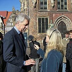 Audio Journeys: Bremen Town Musicians, Bremen, Germany