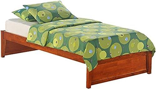 Night Day Furniture Basic K Series Platform Bed