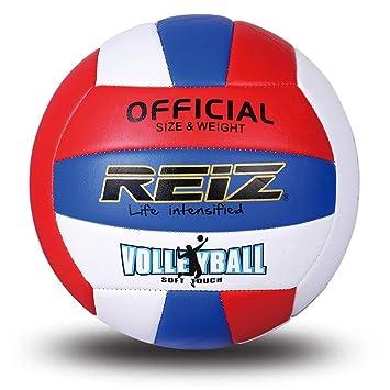 Kongqiabona Balón de Voleibol para Exteriores de Interior REIZ ...