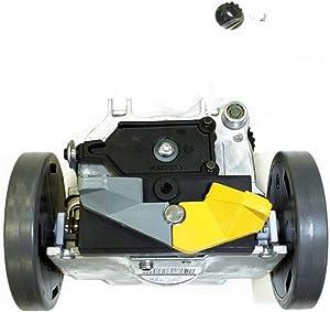 Kirby Company 552399S Power Drive, Transmission W/Rear Wheels G4 G5 G6