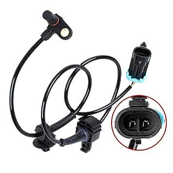 AUTEX ALS1464 ABS Sd Sensor Rear compatible with Cadillac Escalade on