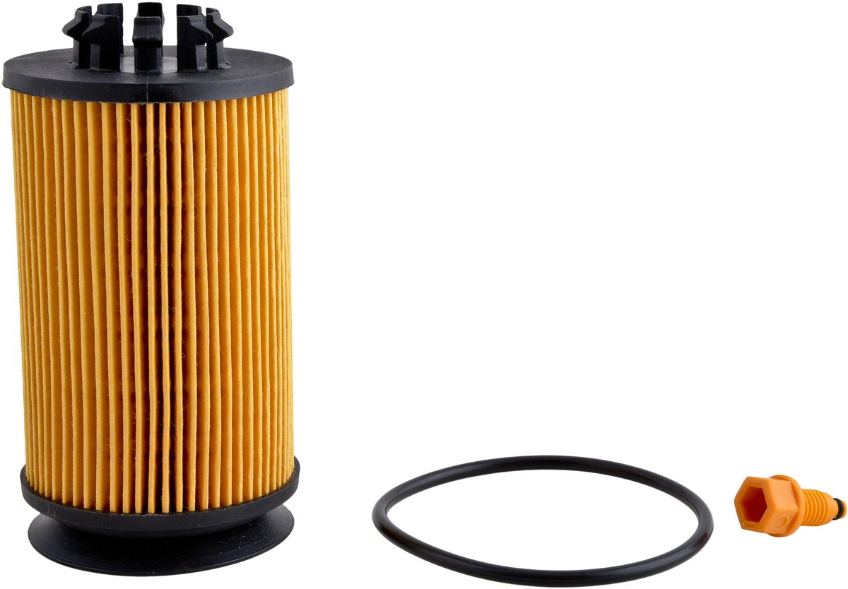 Luber-finer LP5730 Heavy Duty Oil Filter by Luber-finer