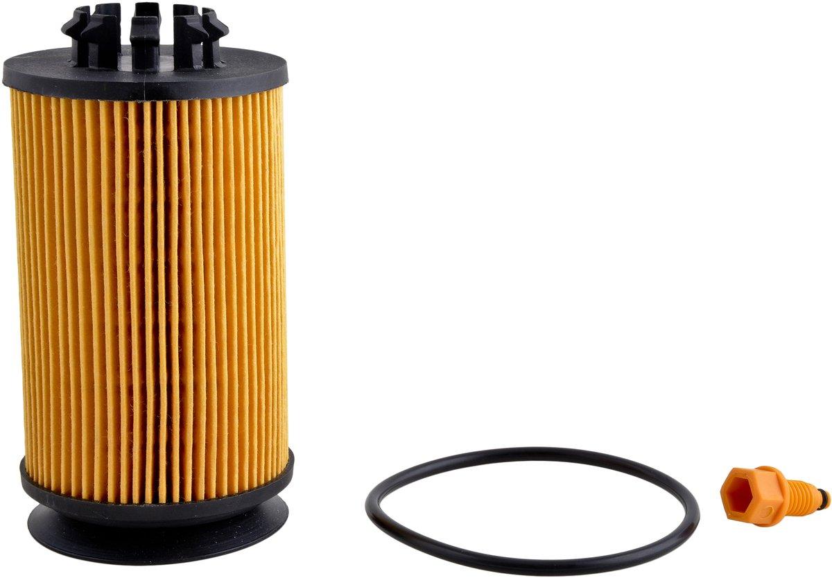 Luber-finer LP5730 Heavy Duty Oil Filter
